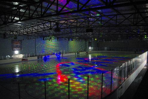 Perth Ice Arena